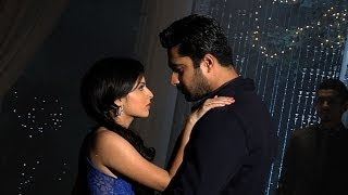 Shlok And Astha's Romantic Dance - Iss Pyaar Ko Kya Naam Doon... Ek Baar Phir