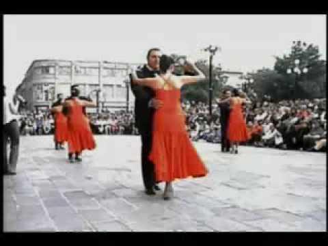 the origins of afro caribbean dance