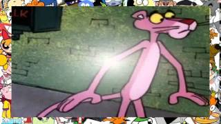 The Pink Panther in  Think Before You Pink