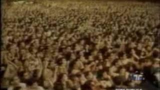 Soda Stereo De Musica Ligera (el ultimo concierto videoclip)