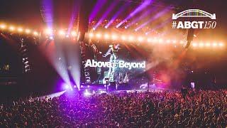 Above & Beyond ft. Zoë Johnston ' Peace of Mind' live at #ABGT150, Sydney