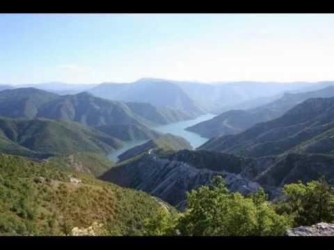 Gurgurnica Liqeni Treska Bagetit E Fshatit