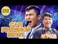 Can Filipinos Sing? 🎙️🙌🎤 Let's Find Out! - Philippines Street Karaoke | HumanMeter