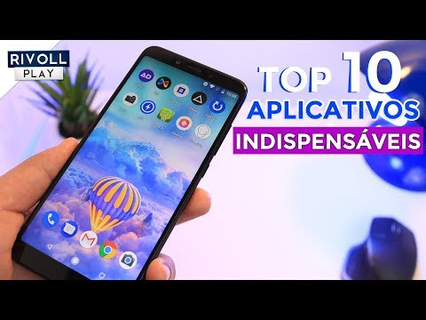 Xxx Mp4 TOP 10 APPs INDISPENSÁVEIS Para Android 3gp Sex