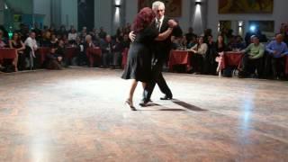 Homenaje a Pupi Castello en el Parakultural - Graciela Gonzalez y Claudio Castello