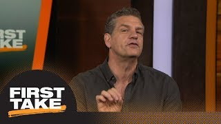 Mike Golic doesn