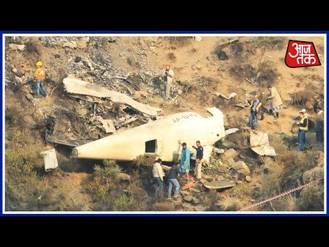 Pakistan Mourns 47 Killed In Air Crash, As Investigators Seek Answers