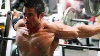 Bodybuilding Motivation ● BIGGER THAN YOU
