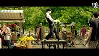 Mad About Dance - Punjabi Mundeya Video Song(2014)(edited)