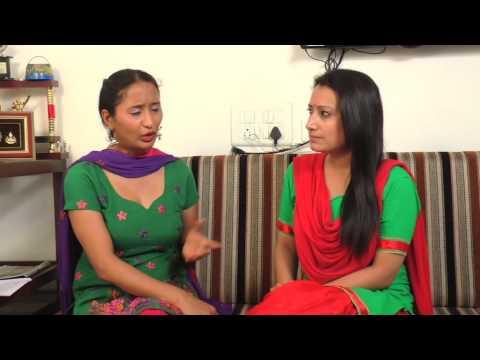 Pati Patni Aur Chalu Girlfriend -Hindi  Jokes 10