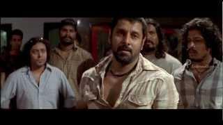 Bheema - Vikram & Prakash Raj warn Ashish Vidyarthi