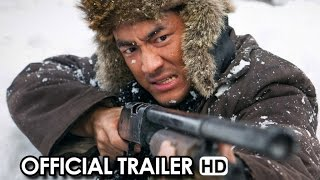 THE TAKING OF TIGER MOUNTAIN DVD Trailer (2015) - Action Movie HD