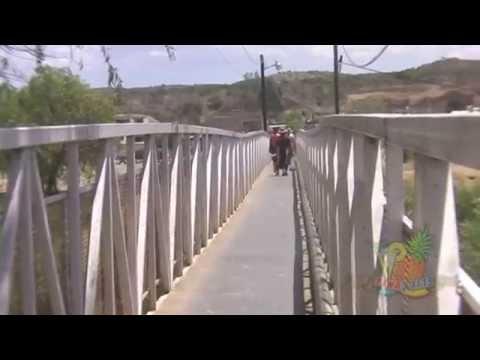 Colonias Los Nogales y Santa Cecilia paseo por Valparaíso Zac 2014