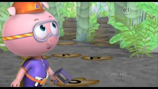 073 Super Why    Baby Dino s Big Discovery