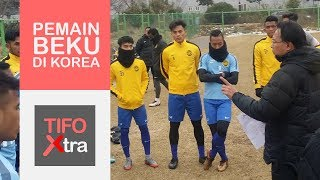 TIFO Xtra | Pemain Beku Di Korea | #TIFOXtra