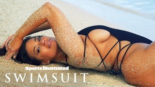 Ashley Graham On Being A Role Model For 'Big Girls' | Sports Illustrated Swimsuit