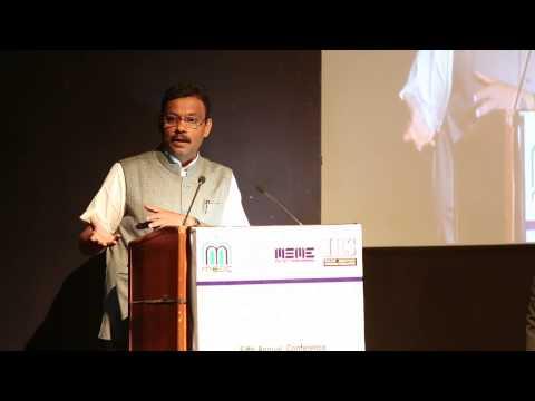 MSME Bandra Speech | 10 Sep | Vinod Tawde