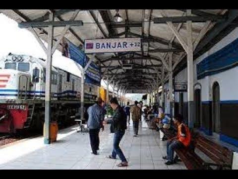 Xxx Mp4 Kereta Api Stasiun Banjar Sejarah Stasiun Kereta Api Banjar 3gp Sex