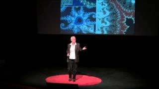 When we change the way we look at things....   Rhea Miller   TEDxOrcasIsland
