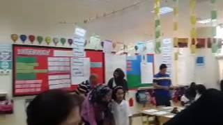 MIS Open School Day part 3/4 (class room)