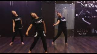 SangVi Dance Classes | Bolna | C Batch Choreography 2
