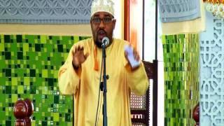 Sheikh Yusuf Abdi - Uislamu Na Mali  (22.4.2016)