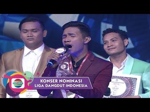Inilah JUARA Provinsi SUMATERA UTARA di Konser Liga Dangdut Indonesia!