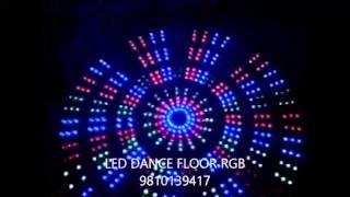 LED DANCE FLOOR (Megha Vibration)