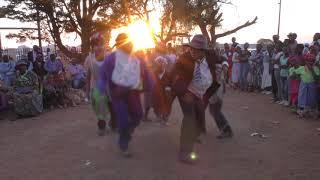 King Monada - Makoti Sikulandile (Bana ba Tshwaare)