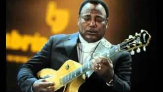 George Benson- You don't know what love is