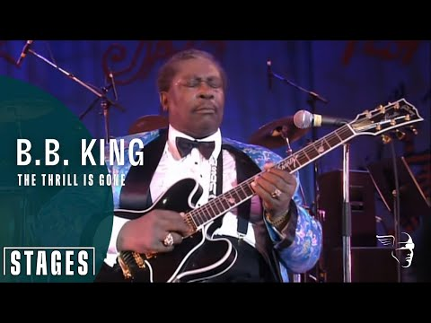 Xxx Mp4 B B King The Thrill Is Gone Live At Montreux 1993 3gp Sex