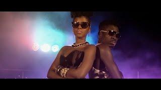 Shatta Wale ft MzVee - Dancehall Queen (Official Video)