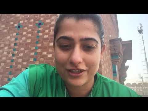 Xxx Mp4 Pakistani Woman Cricket Captain Sana Mir Birthday Message 3gp Sex