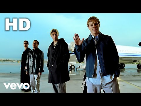 Backstreet Boys - I Want It That Way