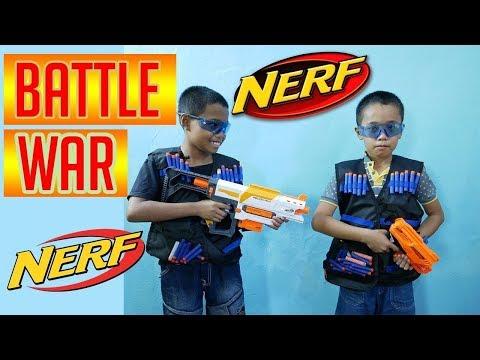 Xxx Mp4 Tembak Tembakan Nerf War Indonesia Nerf Battle Battle Indo Nerf Indonesia 3gp Sex