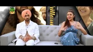 Tashan Da Peg| Phillauri| Diljit Dosanjh| Anushka Sharma| 9X Tashan