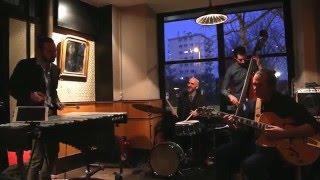 Laurent Bachelard Quartet -