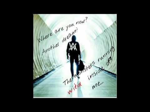 Alan Walker-Faded (Marc Radix Bootleg)