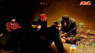 طريقة الدجل والشعوذة هي الطريقة الجديدة لـ قتل الستات في الإسكندرية 😈 #ريا_وسكينة