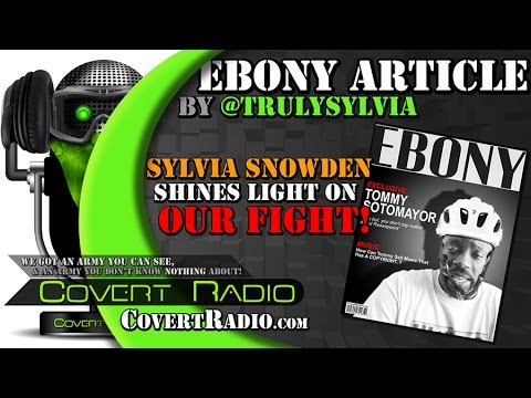Xxx Mp4 Ebony Magazine S SCATHING Article About Tommy Sotomayor MoreLIGHT 3gp Sex