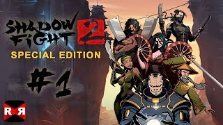 Shadow Fight 2 Special Edition - iOS / Android - Gameplay Part 1