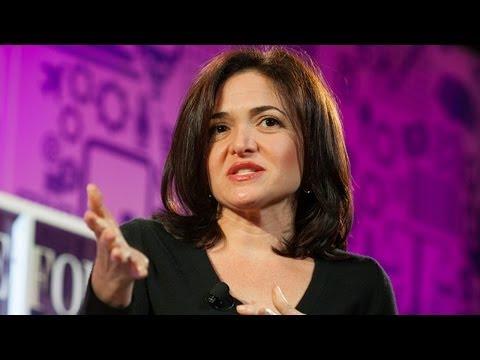 What s next for Sheryl Sandberg Fortune