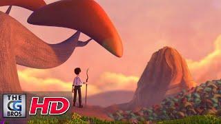 "**Award Winning** CGI 3D Animated Short:  ""Metanoia"" - by Team Metanoia"