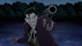 Batman: The Killing Joke - Trailer [HD]