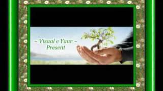 URDU NAAT(Mera Payembbar Azim)MUZAFFAR WARSI.BY Visaal