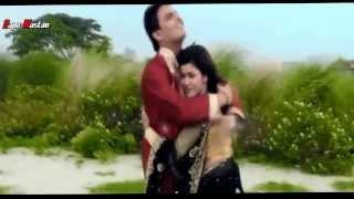 Amar porane -Rakib & Khrya (Shukh Pakhi) Bangla Video Song 2013 Mkv