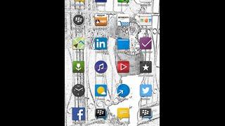 Cara download bbm2 versi blackberry os10