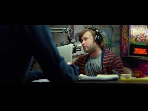 TIFF 2014 Tusk Trailer Genesis Rodriguez Justin Long Horror Movie HD