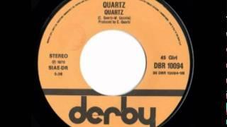 Quartz - Quartz 12