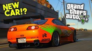 3 NEUE AUTOS & mehr! | Was könnte morgen kommen? | GTA Online